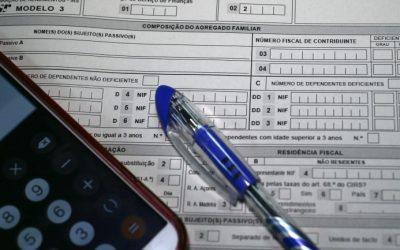 IRS   Se faz pagamentos por conta não se esqueça de os inserir no IRS