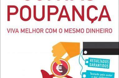 """Poupe centenas de euros com o livro """"Contas-poupança"""""""