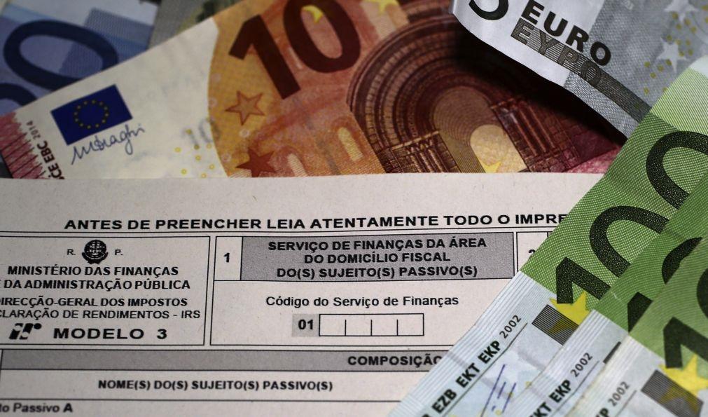 IRS | O PRAZO PARA A ENTREGA ACABA HOJE