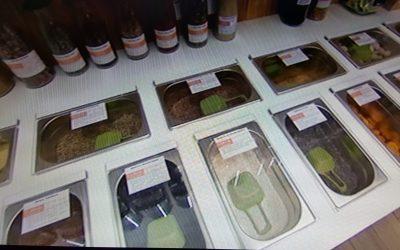 VÍDEO – Quanto poupa se comprar a granel/avulso?