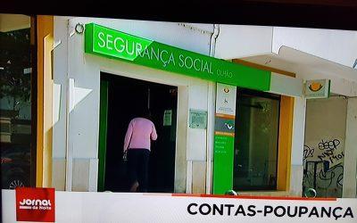 VÍDEO – Confirme se os seus descontos para a Segurança Social estão aqui