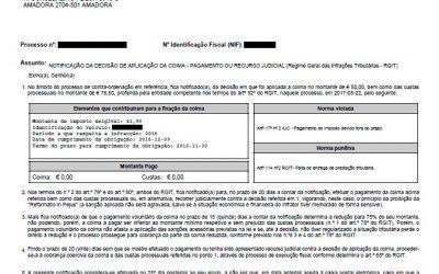 Evite multas – Pague o IUC por débito direto