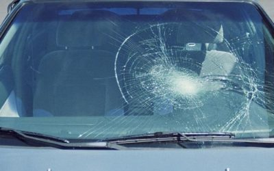 Seguro automóvel – reveja a quebra de vidros