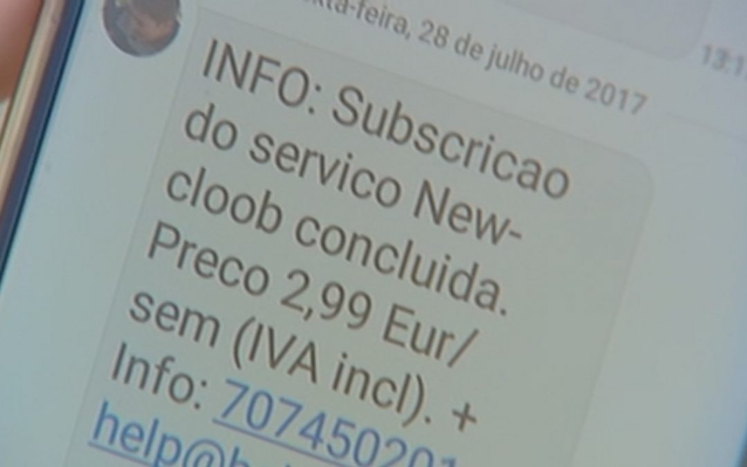 VÍDEO – Evite centenas ou milhares de euros de fatura de telemóvel