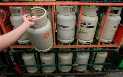 O gás de botija vai ficar mais barato para milhares de famílias