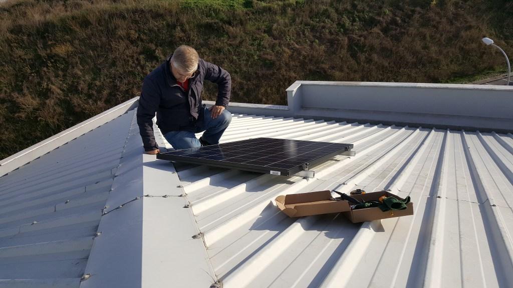 Painel solar fotovoltaico – Balanço Abril de 2020 (mês 41)