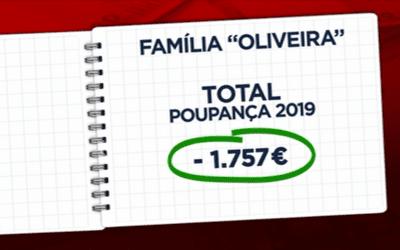Poupe mais de 1.000 euros sem nenhum sacrifício em 2019