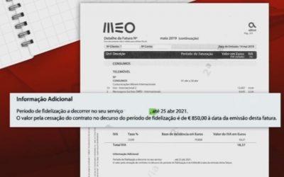 VÍDEO – Peça a nova fatura de telecomunicações e poupe centenas de euros