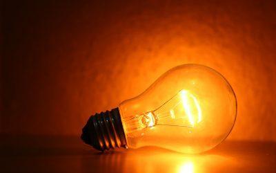 Em Março vou pagar mais 23% de fatura de eletricidade. E você?