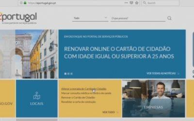 VÍDEO – Renove o Cartão de Cidadão sem sair de casa (e mais barato)