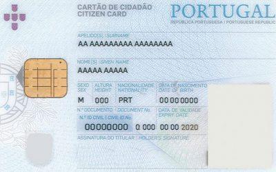 Não perca tempo nas filas para o Cartão de Cidadão