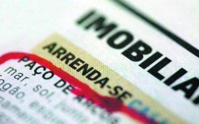 IRS | Prazo para comunicar contratos de arrendamento com redução do IRS termina hoje