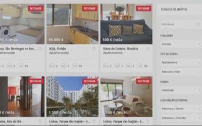 VÍDEO – Já pode arrendar a sua casa sem ter de pedir autorização ao banco