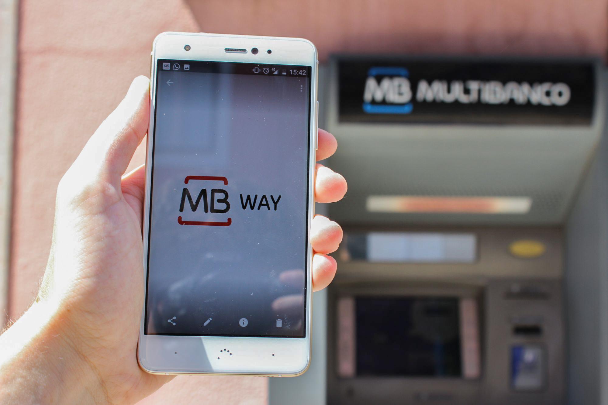 Mbway transferencias