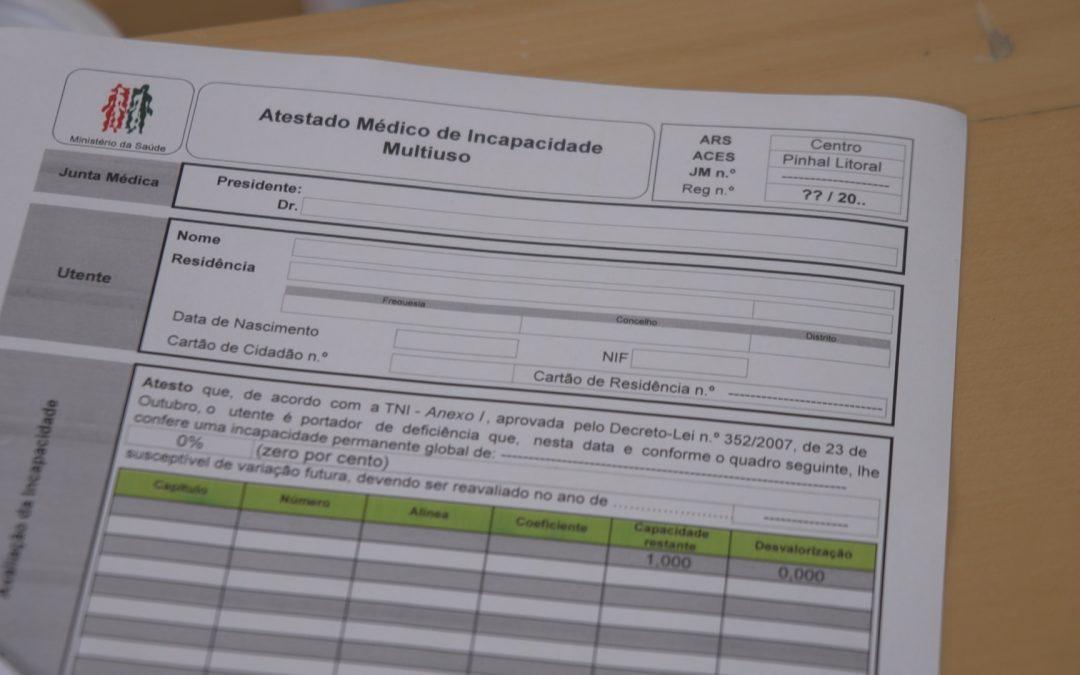 INCAPACIDADE | Troque uma linha no IRS e pode receber mais algumas centenas de euros