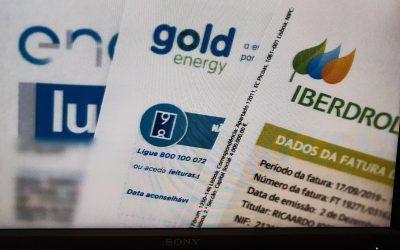 VÍDEO – Uma aplicação que o ajuda a escolher o tarifário de luz mais barato