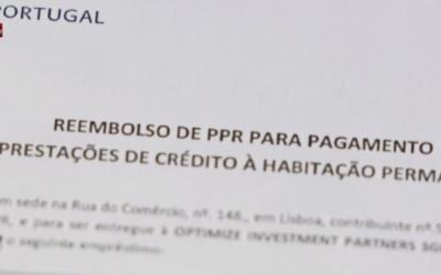 VÍDEO – PPR pode servir para pagar a prestação da casa (e ter uma prestação grátis todos os anos)