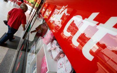 CTT – Os carteiros vão a casa entregar o dinheiro das pensões a 100 mil pessoas