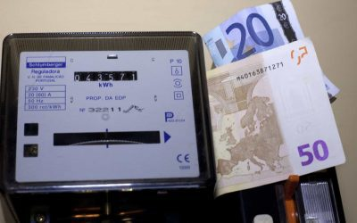 ERSE limita cortes de eletricidade por falta de pagamento e proíbe juros de mora por 30 dias