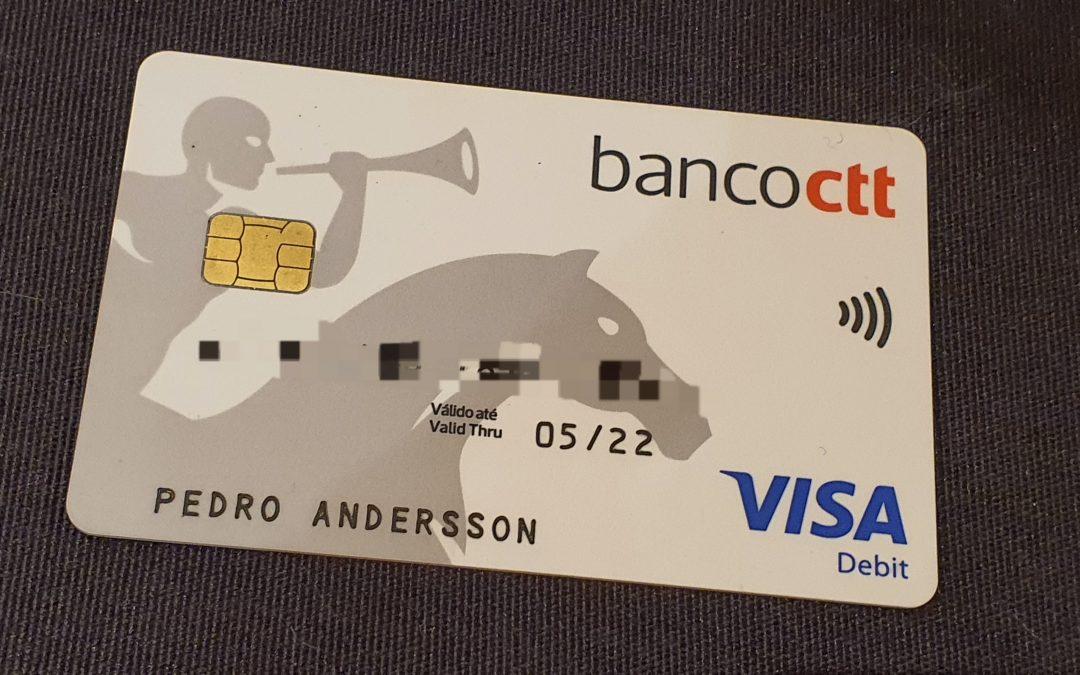 Banco CTT – As complicadas regras para ter isenção da anuidade do Multibanco