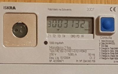 Devo ter cuidado com os contadores de eletricidade inteligentes?