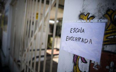 OFICIAL   Governo anuncia fecho de TODAS as escolas de todos os níveis de ensino durante 15 dias
