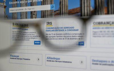 ÚLTIMA HORA | Reembolsos do IRS já começaram a ser processados