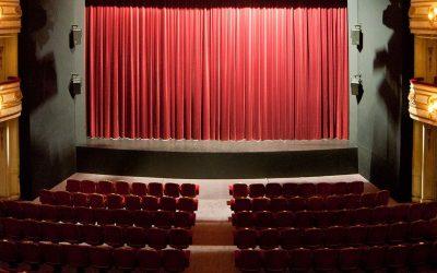 DESCONFINAMENTO | Salas de espetáculos fecham às 22h00 à semana e 13h00 ao fim de semana