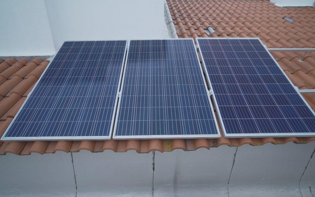 Painéis solares afinal não são dedutíveis no IRS de 2020