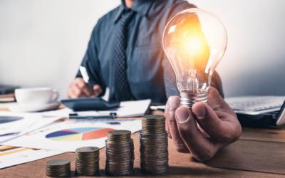 COVID-19 | Empresas fechadas ou empresários sem atividade podem pedir suspensão de 2 meses de luz, água e telecomunicações