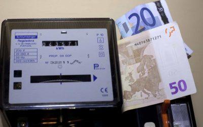 Em Espanha, o IVA da eletricidade vai baixar para os pequenos consumidores