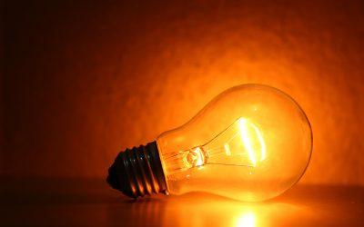 ELETRICIDADE | Preço da eletricidade sobe 3% em julho para famílias no mercado regulado