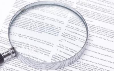 Letras pequeninas proibidas nos contratos de adesão a partir de 25 de agosto