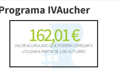 VÍDEO | O que tem de fazer para gastar o saldo que acumulou no IVAucher?