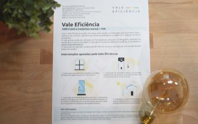 VÍDEO | Se tem tarifa social de energia pode receber um cheque de 1600 € para fazer obras em casa