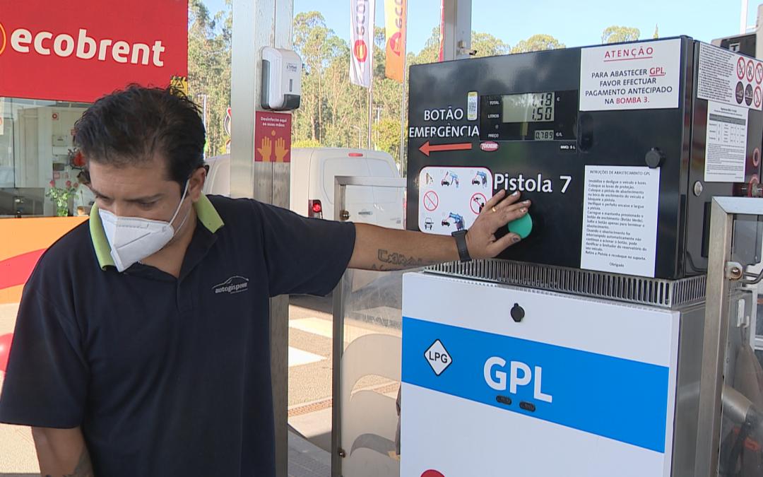 VÍDEO   O GPL pode ser a solução para poupar nos combustíveis?