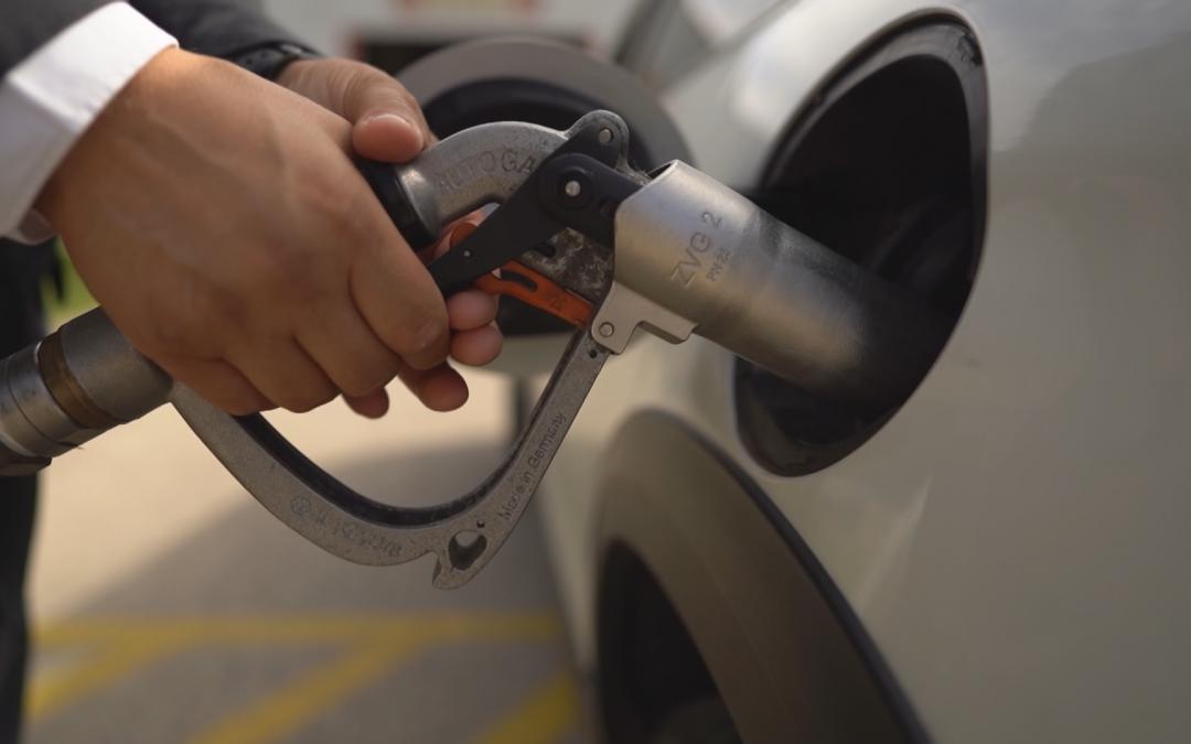 Vale a pena mudar o carro para GPL?